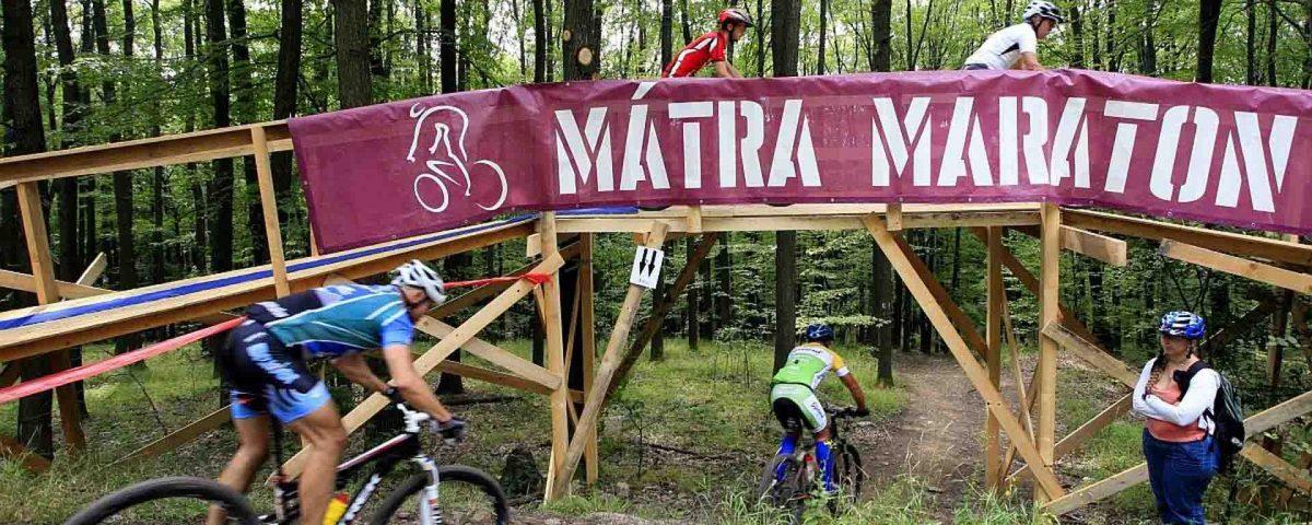 Mátra Mountainbike Maraton, Mátrafüred bejegyzés