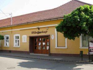 Mátra Teljesítménytúrázója díjátadó ünnepség esemény a Mátrafüred honlapján.