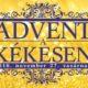 Advent Kékesen esemény Mátrafüred oldalán.